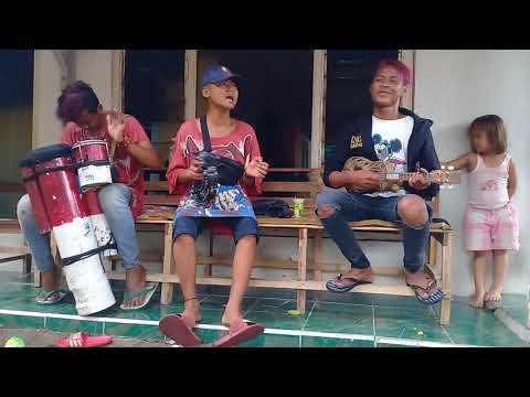 Pengamen Cirebon Bareng Metue