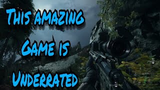 Top 5 great underrated ps4 games
