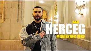 HERCEG - Mindennek Vége (OFFICIAL VIDEO)