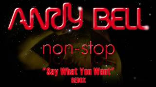 Play Say Waht You Want (Joy Joy Remix)