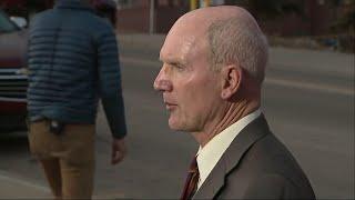 Jury convicts Colorado man in fiancee's murder
