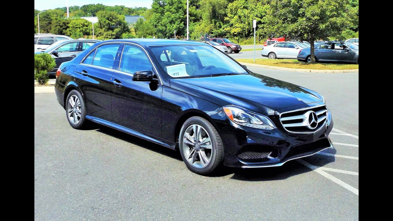 2016 mercedes benz e250 e class bluetec 4matic twin turbo for Mercedes benz e250 bluetec diesel