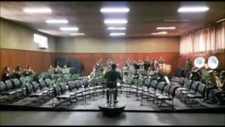 Baixar Banda Marcial do Exército Brasileiro - Drumline Theme - Marching Band