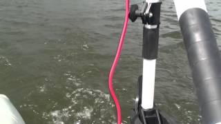 Osapian Haswing 55 lbs + Pro Marine 320