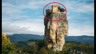 16 Most fascinating Isolated Places in the World