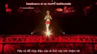 """Click """"Hiển thị thêm"""" hoặc """"Show more"""" để lấy link download VocaloidFC@vnsharing.net giới thiệu Hatsune Miku - Magical Mirai 2013 Việt Sub + Kara ..."""