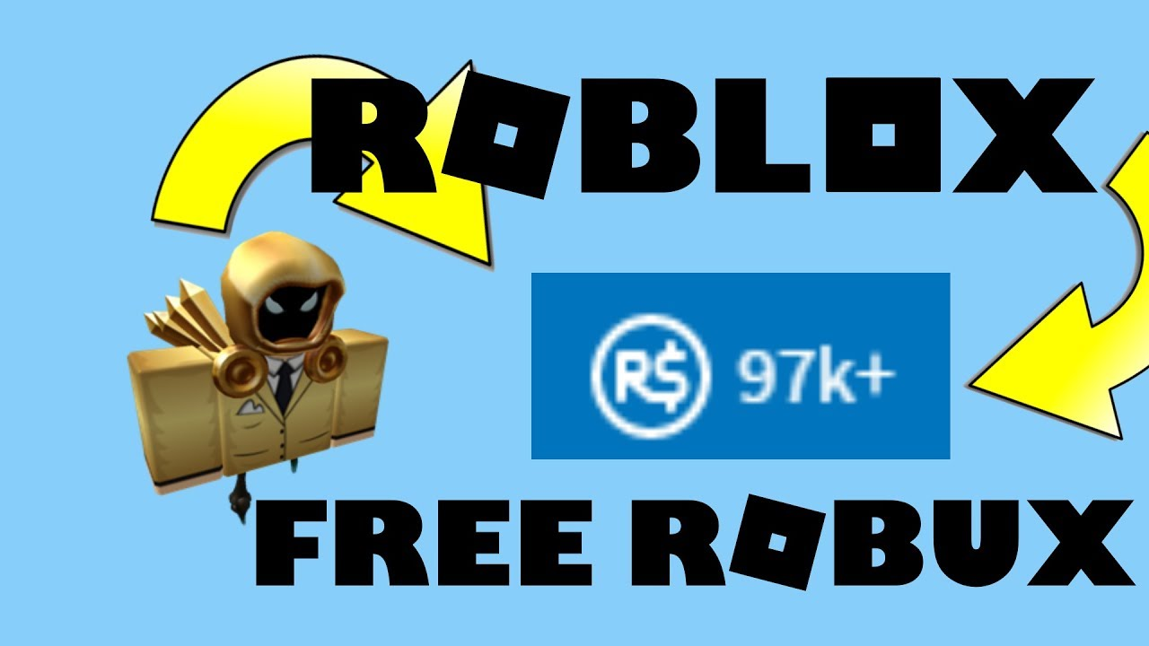 How To Get Free Robux 2017 No Waiting Updated Youtube