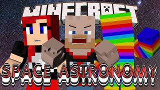 Space Astronomy Episode 1- Rainbows R Great!!!