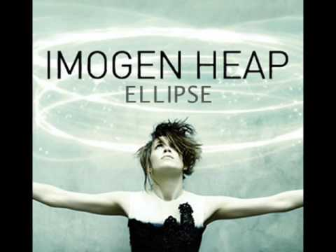Imogen Heap - Aha!  (Lyrics)