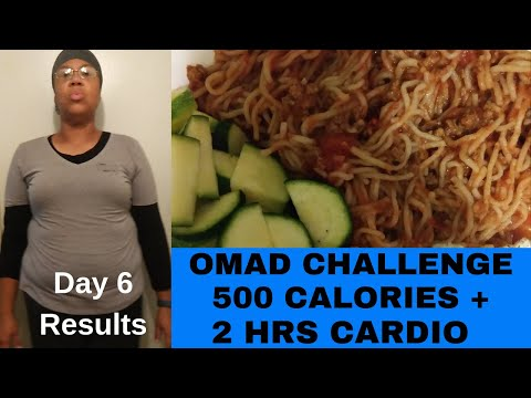 omad-diet-meal-plan-|-losing-weight-over-40-|-day-330