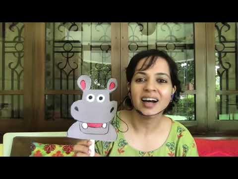 Storytime With Mindseed Preschool: The Selfish Crocodile
