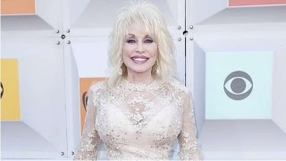 Dolly Parton 'Heartbroken' As Wildfires Threaten Dollywood Attraction