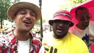 14th Annual Lo-Life BBQ Celebration... Uncle Nick & OG King Fila Turnt Da Fawk Up!!!