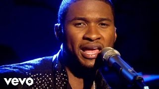 Usher - Here I Stand (T4 Performance) YouTube Videos