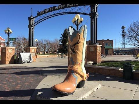 Wyoming: Cheyenne