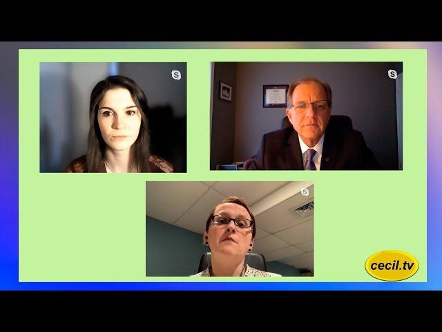 Cecil TV | Live 30@6 | April 21, 2020