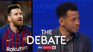How will Liverpool deal with Lionel Messi? | The Debate