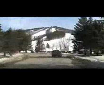 Destination: Conway, New Hampshire