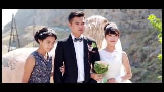 Видео Ролик Кызыл-кия Алтынбек & Угулай