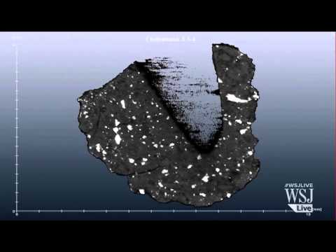 How an Asteroid Came to Earth | Science News