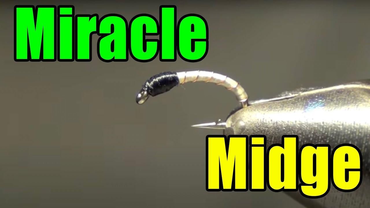 Midge Fly Patterns Interesting Inspiration Design