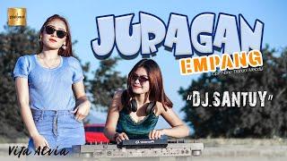 Vita Alvia - Juragan Empang (Official Music Video)