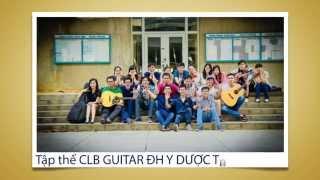 CLB GUITAR ĐH Y DƯỢC TP.HCM