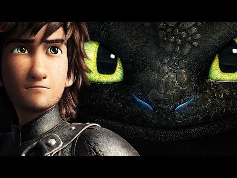 HOW TO TRAIN YOUR DRAGON 2 - Official Trailer fragman