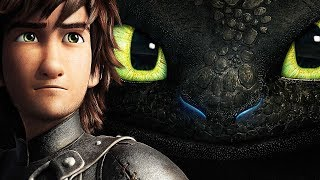 Video HOW TO TRAIN YOUR DRAGON 2 - Official Trailer download MP3, 3GP, MP4, WEBM, AVI, FLV Oktober 2018