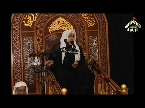 ليلة 1 محرم 1441هـ   الشيخ حسن المحمد صالح   الحسينية الزينبية