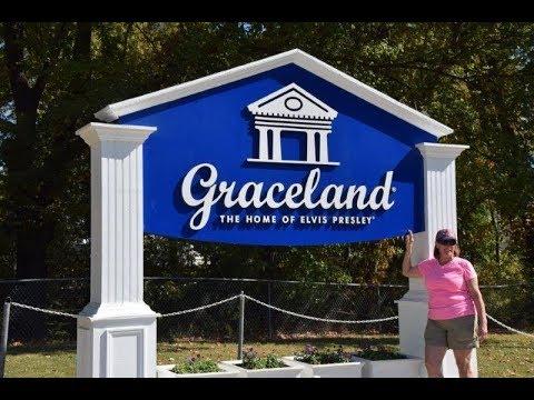 Graceland & Beale Street - Memphis, TN