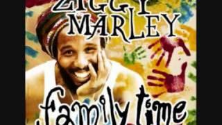 Ziggy Marley - Walk Tall (With Paul Simon)