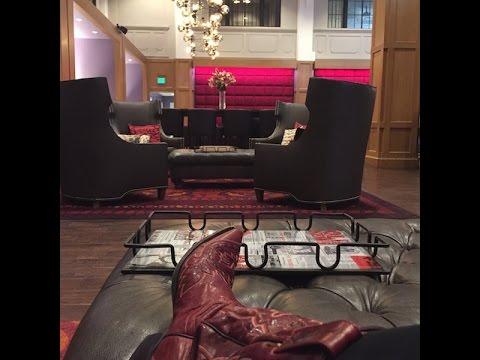 Hotel Indigo Nashville- Review