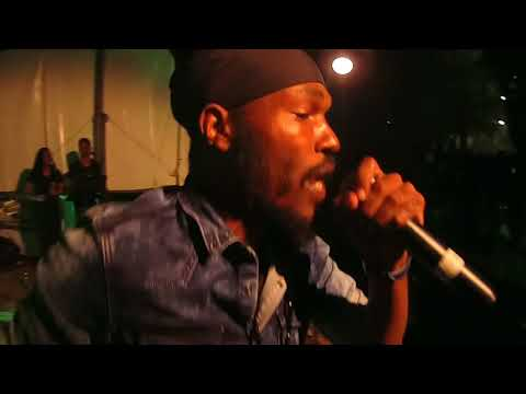 Legal Live At Marley's Marathon (New Video) (1920 x 1080) (Feb. 2018)