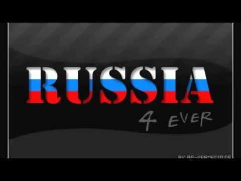 Russia Musik Summer Hit