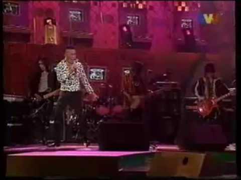SEROJA LIVE 1997