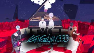 Repeat youtube video The Wrath of God in All its Fury - Evangelion 3.33 OST