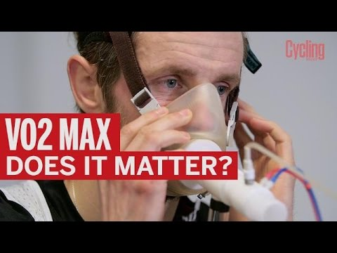 What Is VO2 Max, And Does It Matter? | Cycling Weekly Fitness