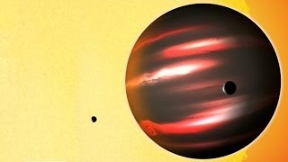 5 Amazing Exoplanets! - The Countdown #33