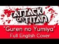 Attack On Titan Guren No Yumiya