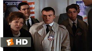 Bob Roberts (2/10) Movie CLIP - Fanatic Fans (1992) HD