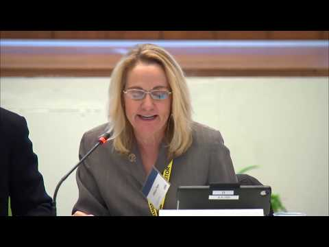 3/28/19  Census Scientific Advisory Committee (CSAC) Meeting (Day 1)