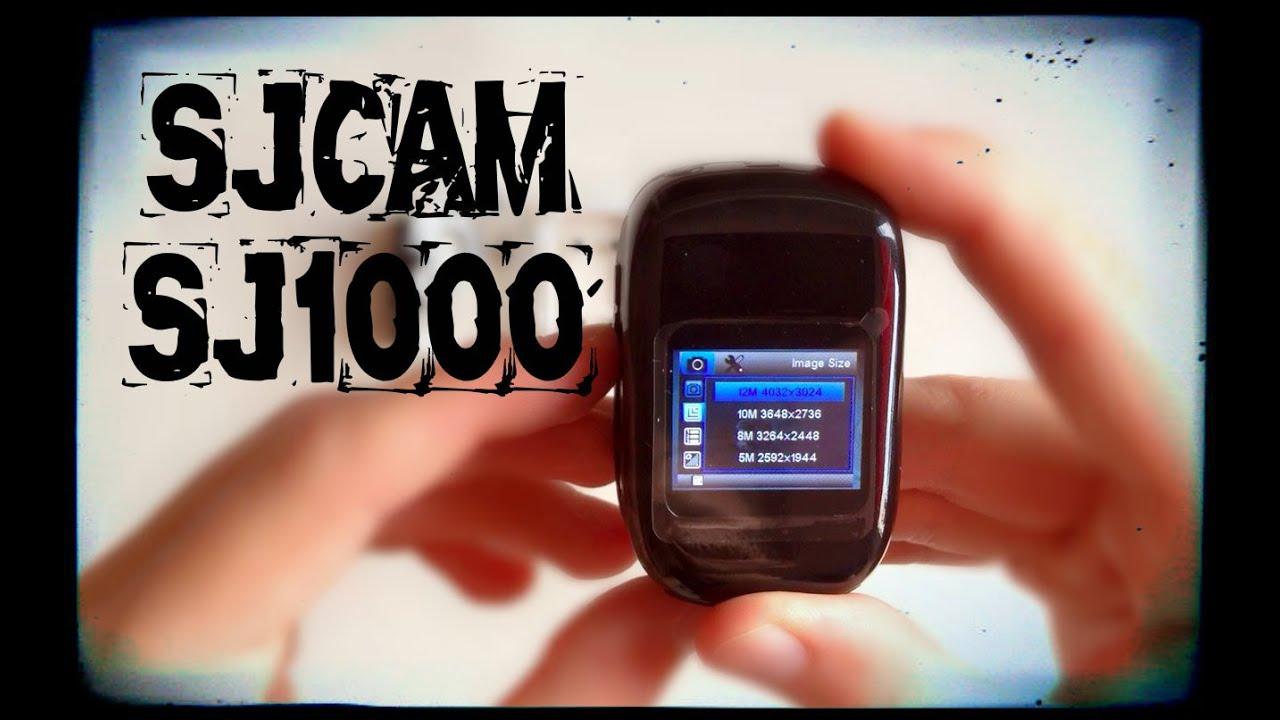 Sj4000, sj5000, sj5000 plus firmwire download: sj1000 firmwire.