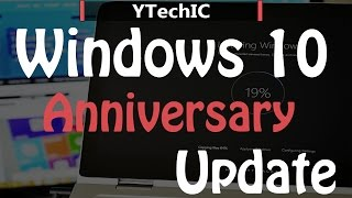 How To Get Windows 10 Insider Preview Build 14393.