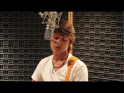 "Justin Bieber - That Should Be Me (Nolan Sotillo Cover) Star of Disney's ""PROM"""