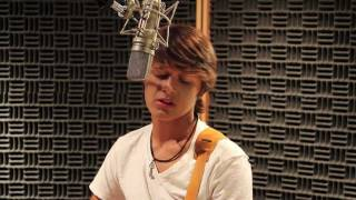"""Justin Bieber - That Should Be Me (Nolan Sotillo Cover) Star of Disney's """"PROM"""""""