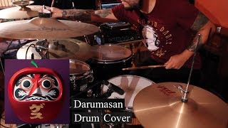 Greetings! Gian Rodriguez here! A 26 year old aspiring drummer from...