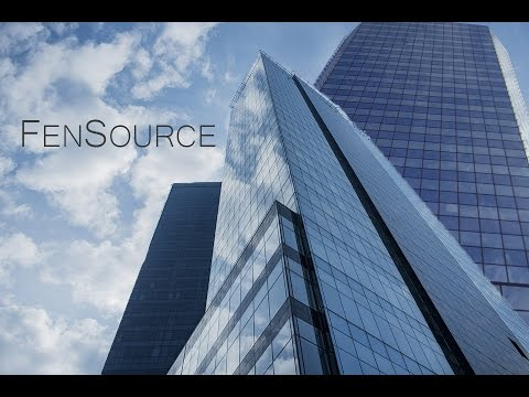 Texas Job Openings:  Glass and Glazing Industry  (FenSource Recruiting)
