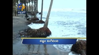 7 PM | Ghantaravam | News Headlines | 17th December 2018 | ETV Andhra Pradesh
