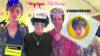 The Vamps - One Way or Another (Cover) SPED UP